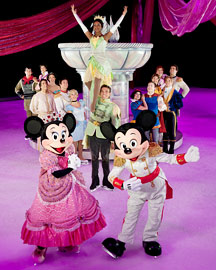 Disney On Ice Minneapolis